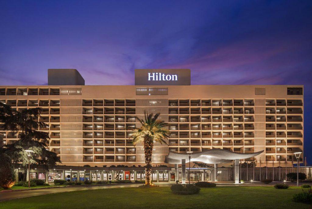Hilton Istanbul