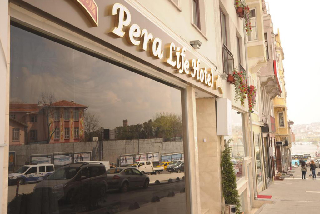 Pera Life